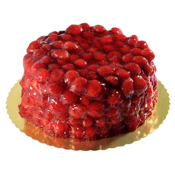 Ягодова торта - Mycake.bg