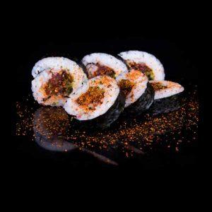 Суши Футо Кимчи