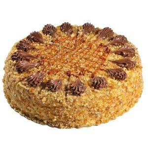 Торта Орех