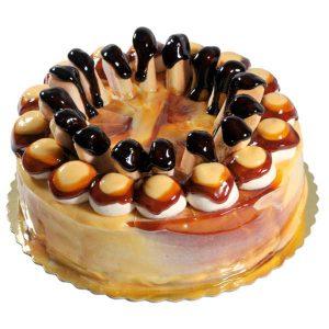 Торта Панакота