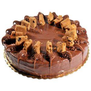 Торта Шоколадов флирт