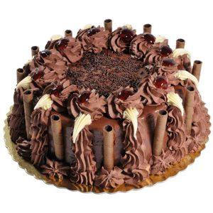 Торта Шоколадов мистрал
