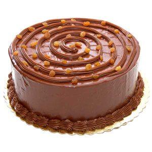 Торта Шоколадова перла
