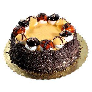 Торта Карина
