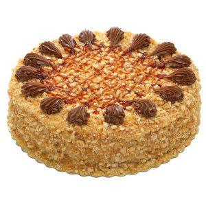 Торта Лешник