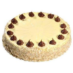 Торта Млечен флирт