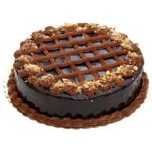 Торта Москва